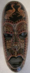 Native Mask